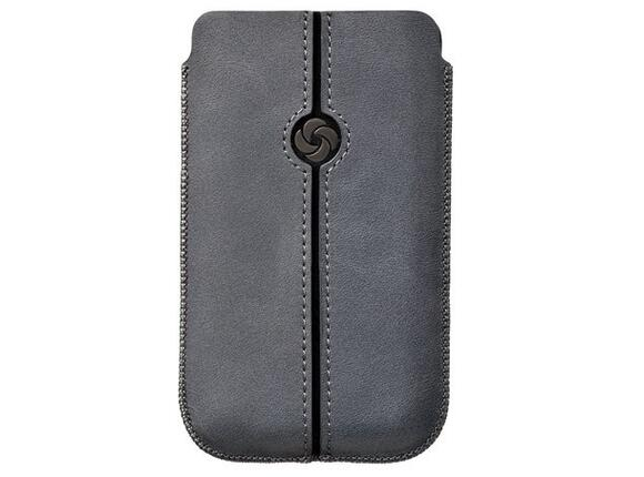 Калъф Samsonite DEZIR SWIRL-FASHION XL grey - 2