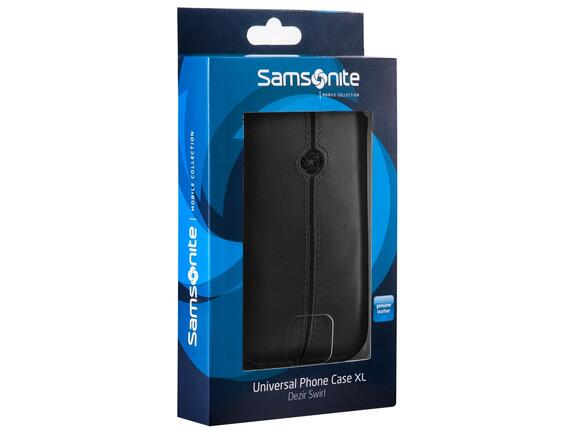 Калъф Samsonite DEZIR SWIRL-FASHION XL black - 6
