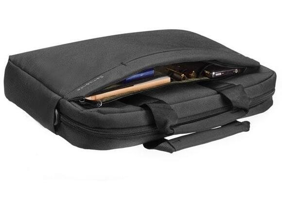 "Чанта Samsonite Network 2-Laptop Bag 17.3"" - 4"