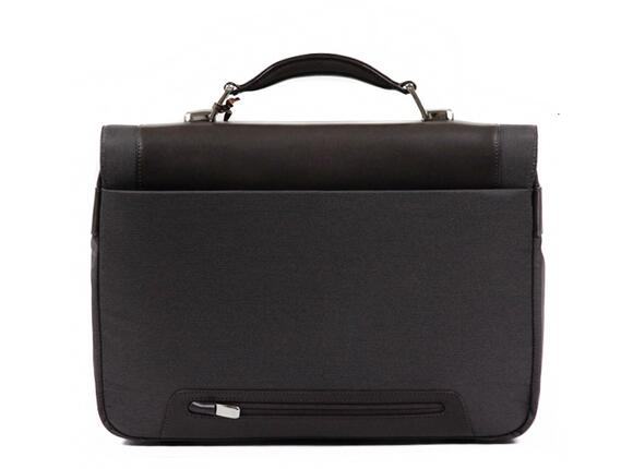 "Чанта Samsonite S-Teem-Briefcase 1 Gusset 15.4"" - 5"