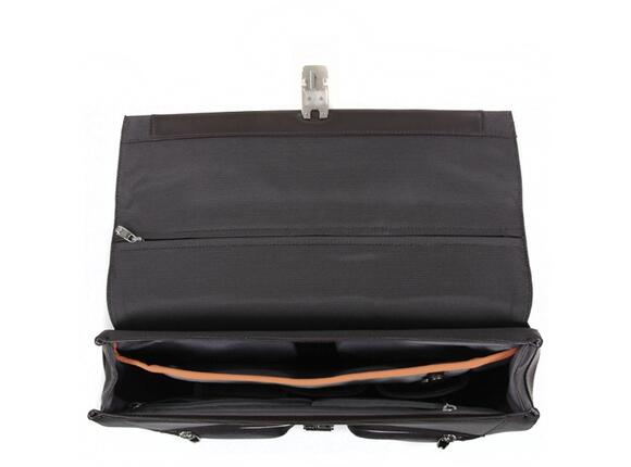 "Чанта Samsonite S-Teem-Briefcase 1 Gusset 15.4"" - 4"