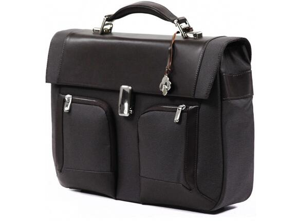 "Чанта Samsonite S-Teem-Briefcase 1 Gusset 15.4"" - 2"