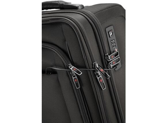 Чанта Samsonite Pro-DLX4 Mobile Office 50cm/18inch Black - 5