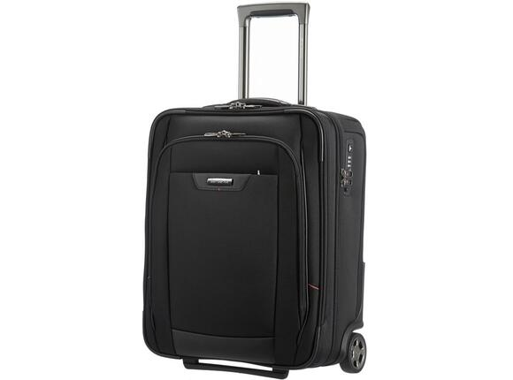 Чанта Samsonite Pro-DLX4 Mobile Office 50cm/18inch Black