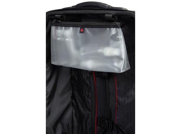 Чанта Samsonite Pro-DLX4 Mobile Office 50cm/18inch Black - 4