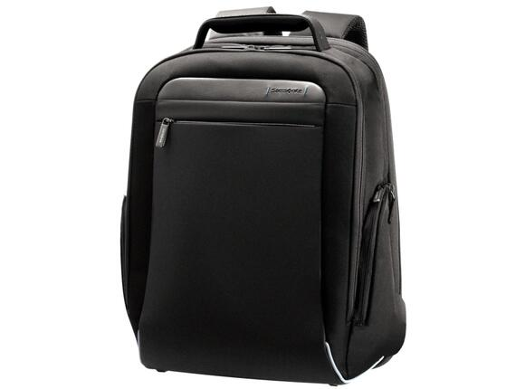 Backpack Samsonite Spectrolite Laptop Backpack Expandable 40.6cm/16inch Black