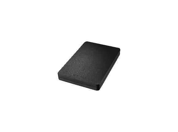 "Твърд диск Toshiba ext. drive 2.5"" Canvio ALU 3S 500GB Black - 2"
