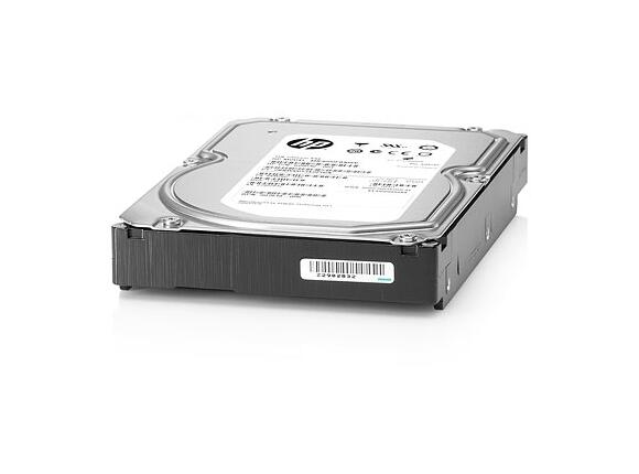 Твърд диск HP 3TB 6G SATA 7.2k 3.5in NHP MDL HDD