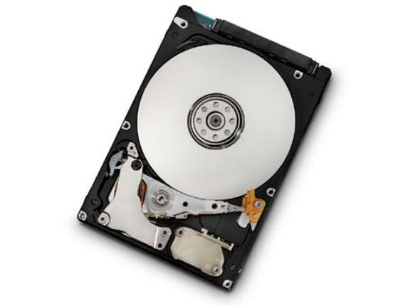 "Твърд диск Hitachi Travelstar Z7K500 2.5"" 7.0mm 500GB 7200RPM SATA"