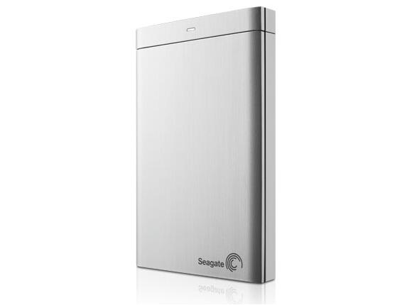 Твърд диск Seagate Backup Plus Portable 1TB - 3
