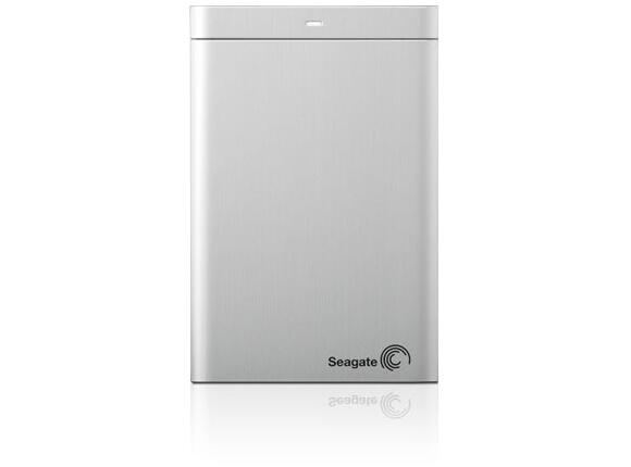 Твърд диск Seagate Backup Plus Portable 1TB - 2