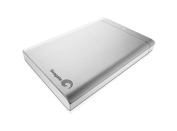 Твърд диск Seagate Backup Plus Portable 1TB