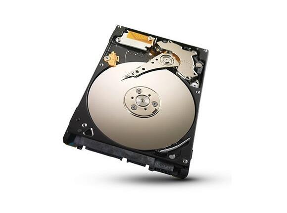Твърд диск Seagate Momentus Thin 500GB
