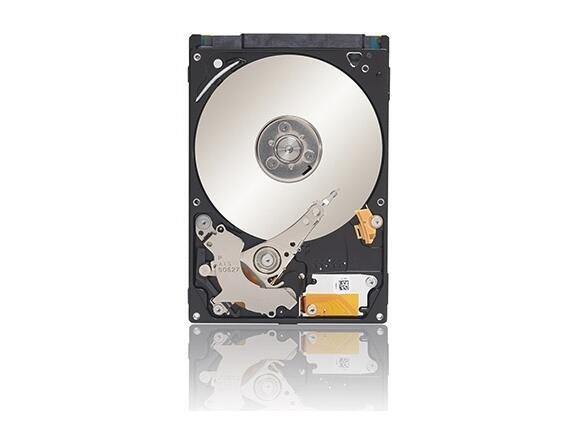 Твърд диск Seagate Momentus Thin 500GB - 3