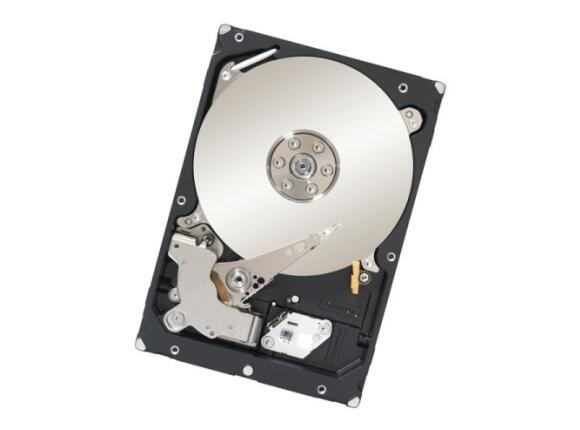 Твърд диск Seagate Constellation 1TB 128MB 3