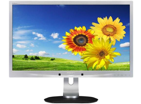 "Монитор Philips 23"" LCD 1920x1080 FullHD 16:9 5ms 250cd"