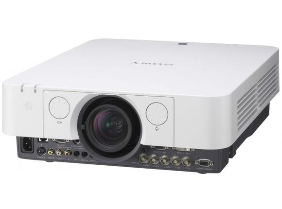 Проектор Projector Sony VPL-FX35 5000lm