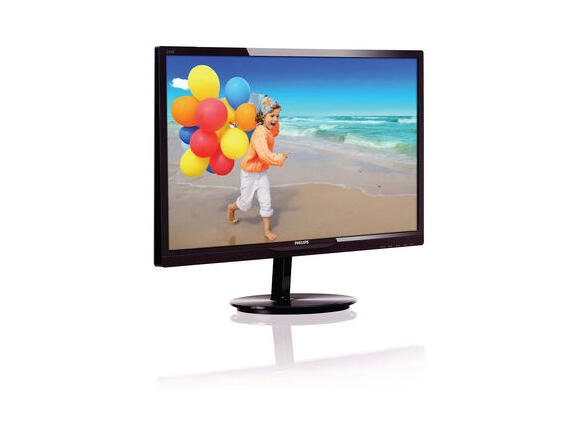 "Монитор Philips 23.8"" LCD monitor"