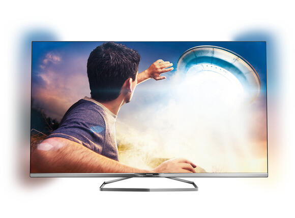 "Телевизор Philips 55"" Full HD - 2"