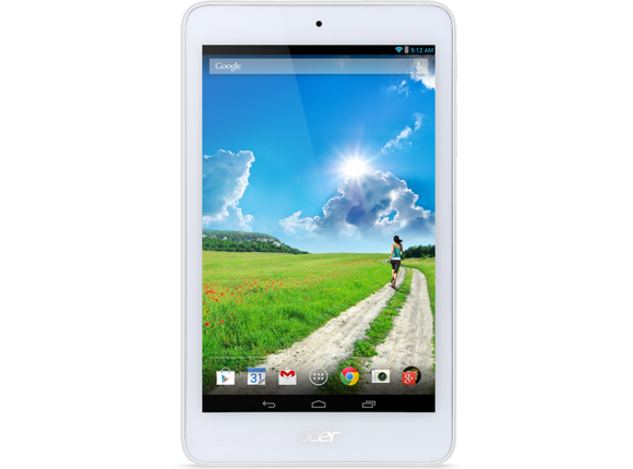 Таблет Acer Acer Iconia One 7 B1-750 - 3