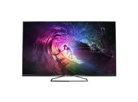"Телевизор Philips 58"" Ultra HD"