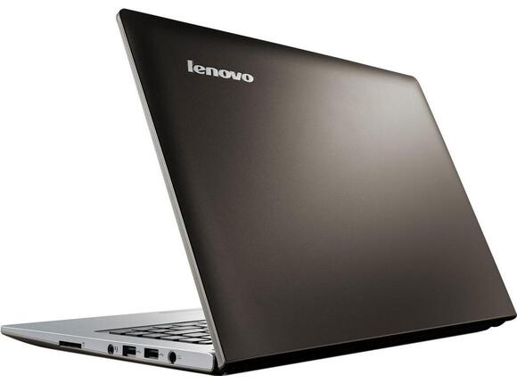 Лаптоп Lenovo IdeaPad M30 Brown - 2
