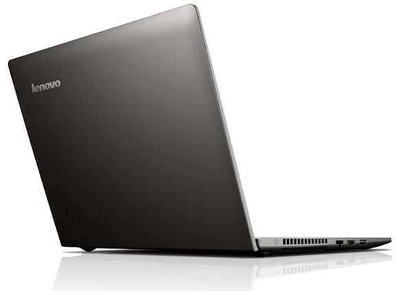 Лаптоп Lenovo IdeaPad M30 Brown - 3