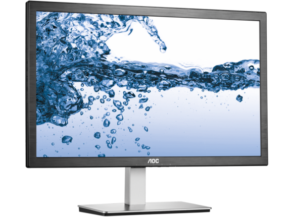 "Монитор Монитор AOC 23.6"" IPS 1920x1080 16:9 250cd 50M:1 5ms GTG(BW) MHL"