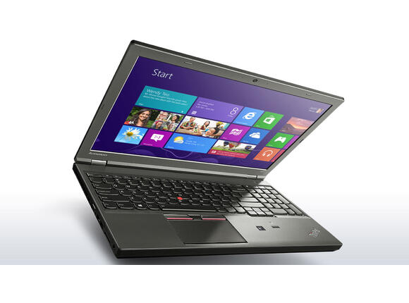 Лаптоп Lenovo ThinkPad W541 - 3