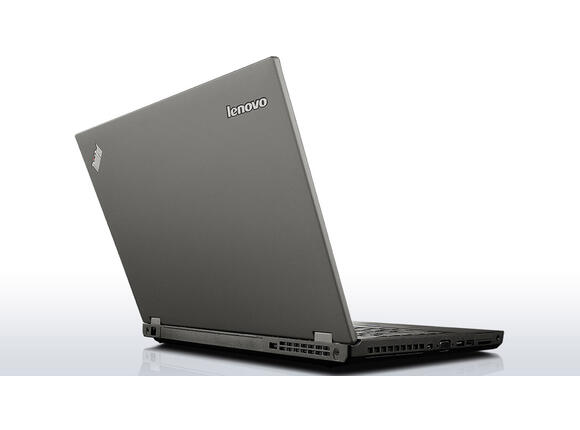 Лаптоп Lenovo ThinkPad W541 - 4