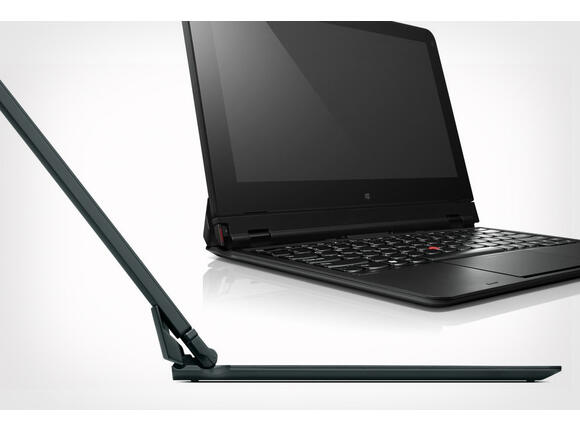 Таблет Lenovo ThinkPad Helix (2nd Gen) - 3