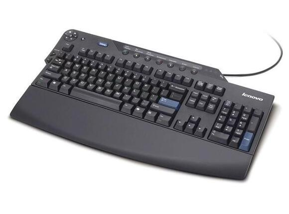 Клавиатура Lenovo Enhanced Performance Keyboard