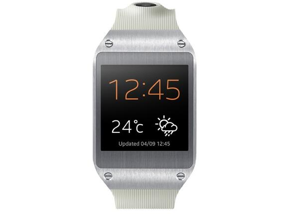 Смартфон Mobile watch Samsung SM-V7000 GALAXY Gear