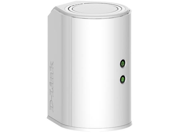 Рутер D-Link D-Link DIR-818LW/E Wireless AC750 Dualband Cloud Router Gigabit Lan