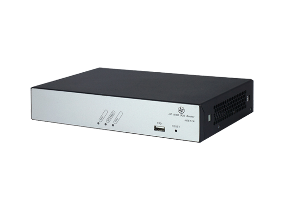 Рутер Hewlett Packard HP MSR930