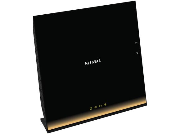 Рутер Маршрутизатор Netgear 4PT AC1750 (450 + 1300 Mbps) WiFi Gigabit router with 2 x USB