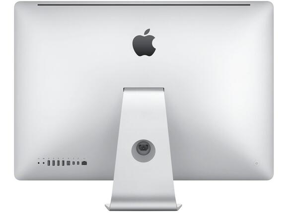 "Компютър AIO Apple iMac 27"" Quad-Core i5 3.3GHz Retina 5K - 4"