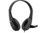 Слушалки Defender Headset for PC Defender Aura 111 black, - 1