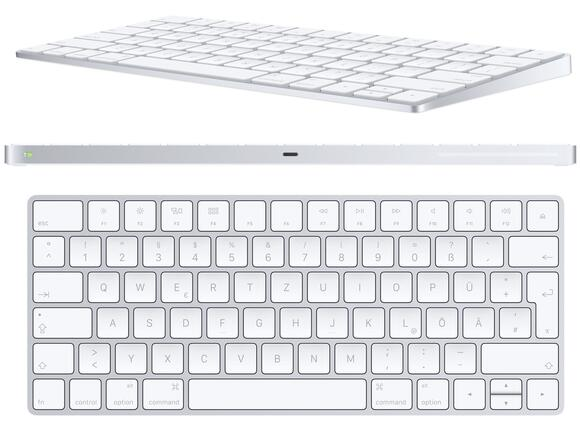 Клавиатура Apple Apple Magic Keyboard - BUL