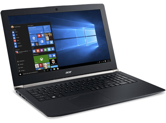 Лаптоп Acer Aspire NITRO VN7-592G-74CD - 2