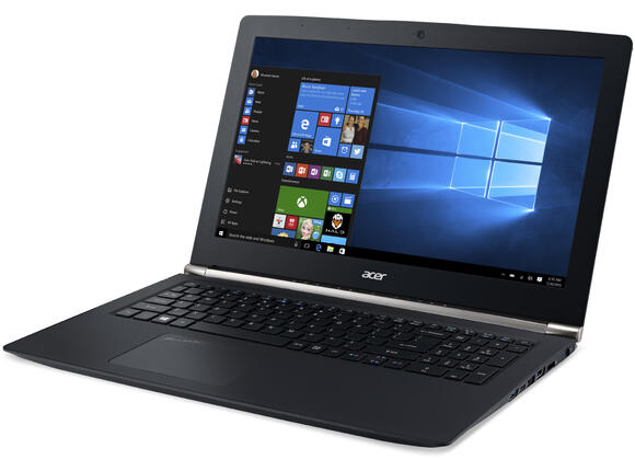 Лаптоп Acer Aspire NITRO VN7-592G-74CD - 3