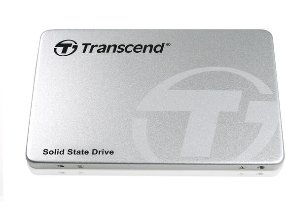 "SSD Transcend Твърд диск Transcend 256GB 2.5"" SSD SATA3 Synchronous MLC, read-write: up to 570MBs, 320MBs - 10"