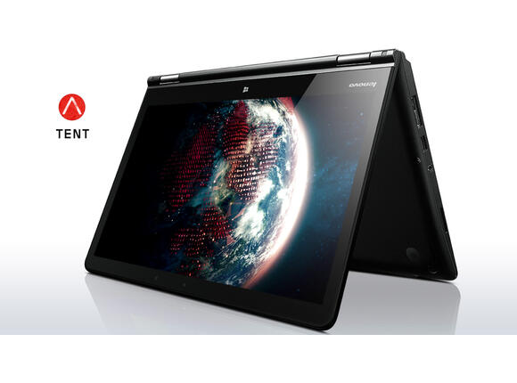 Лаптоп Lenovo ThinkPad Yoga 14 - 3