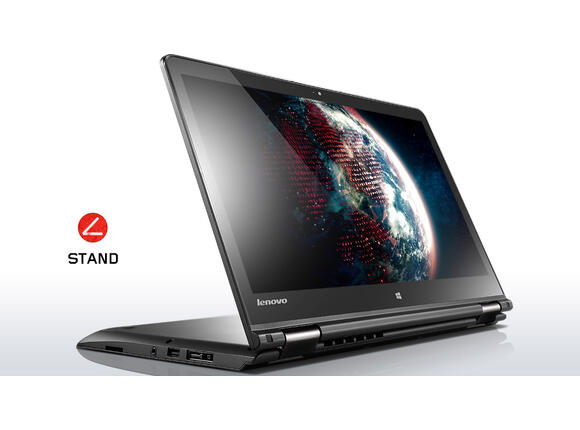 Лаптоп Lenovo ThinkPad Yoga 14 - 4