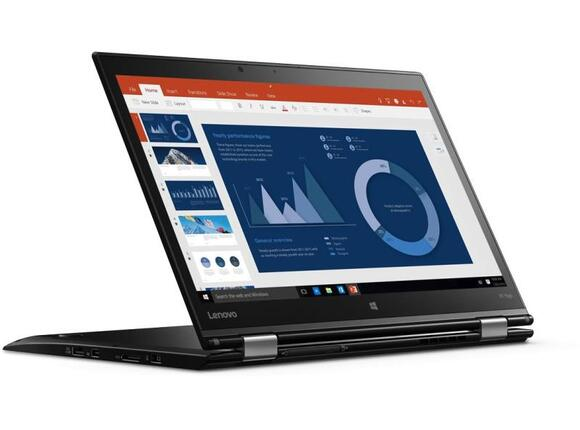 Лаптоп Lenovo Thinkpad X1 Yoga - 9