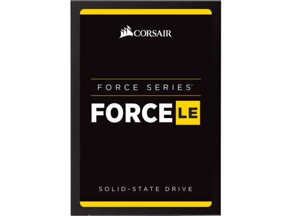 SSD Corsair Force Series™ 480GB  SATA 3 6Gb/s SSD - 2