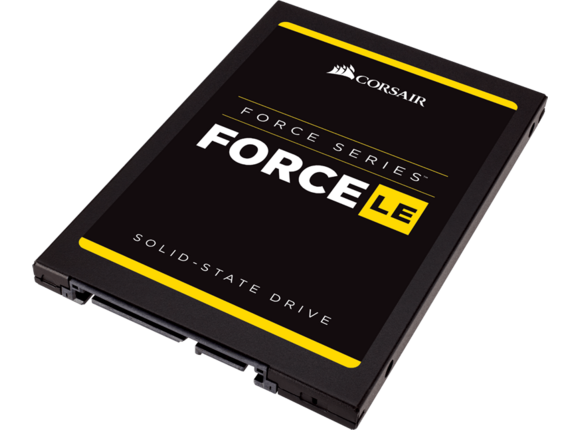 SSD Corsair Force Series™ 480GB  SATA 3 6Gb/s SSD