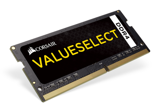 Памет Corsair 8GB DDR4 SODIMM
