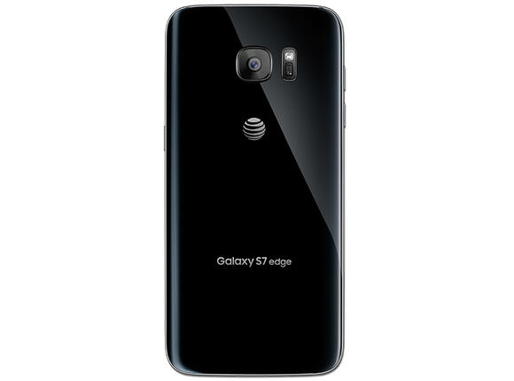 Смартфон Samsung GALAXY S7 EDGE 32GB - 4