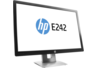 Монитор Hewlett Packard HP EliteDisplay E242 Monitor - 1